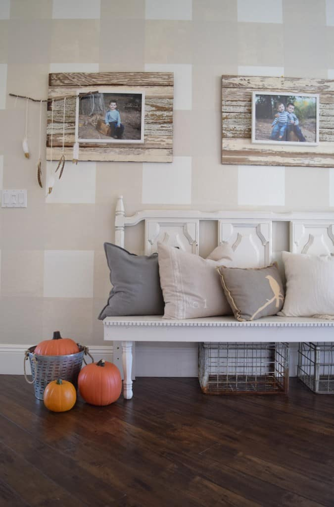 neutral fall home tour