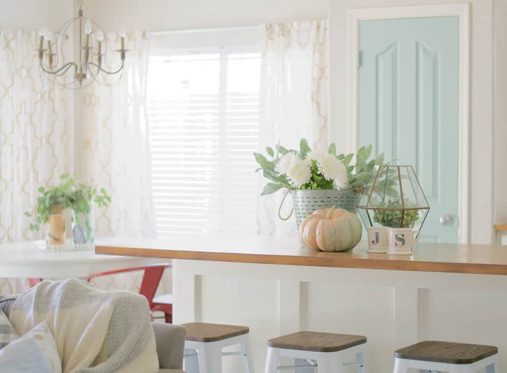 Early Fall Home Tour - 14