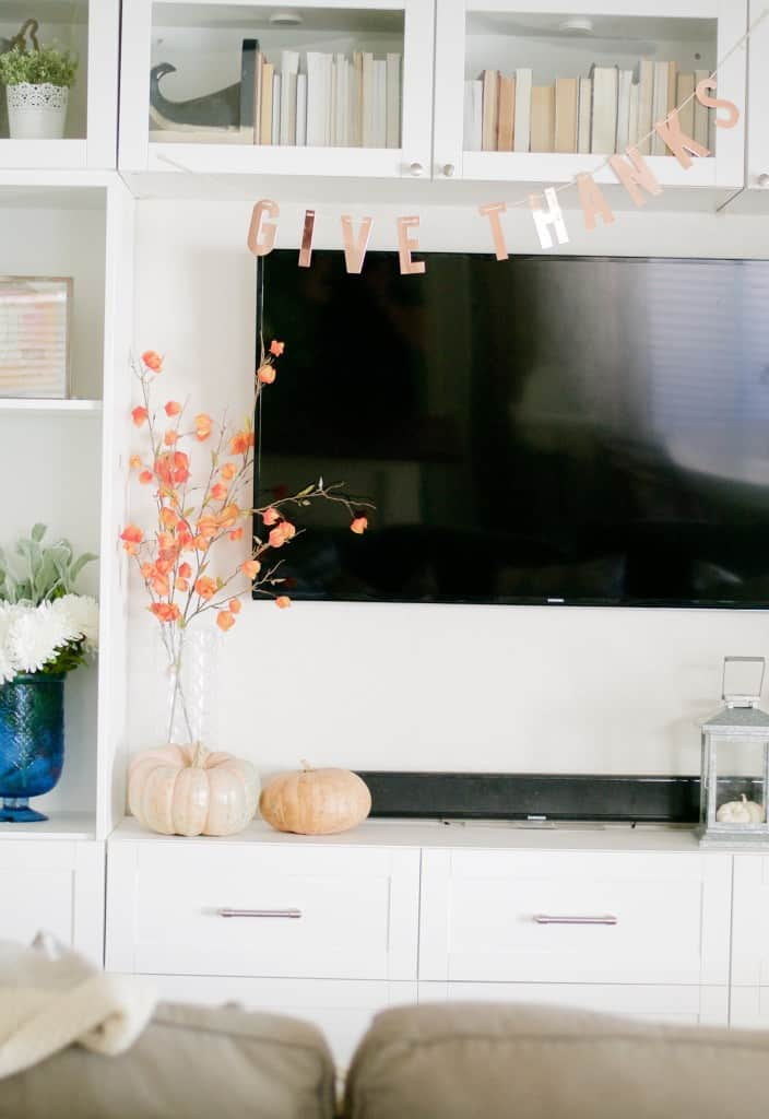 Early Fall Home Tour - 17
