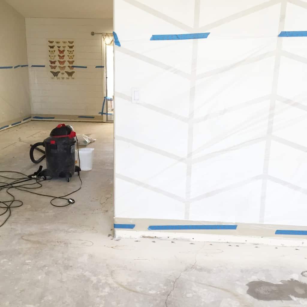TCH- Concrete Floors