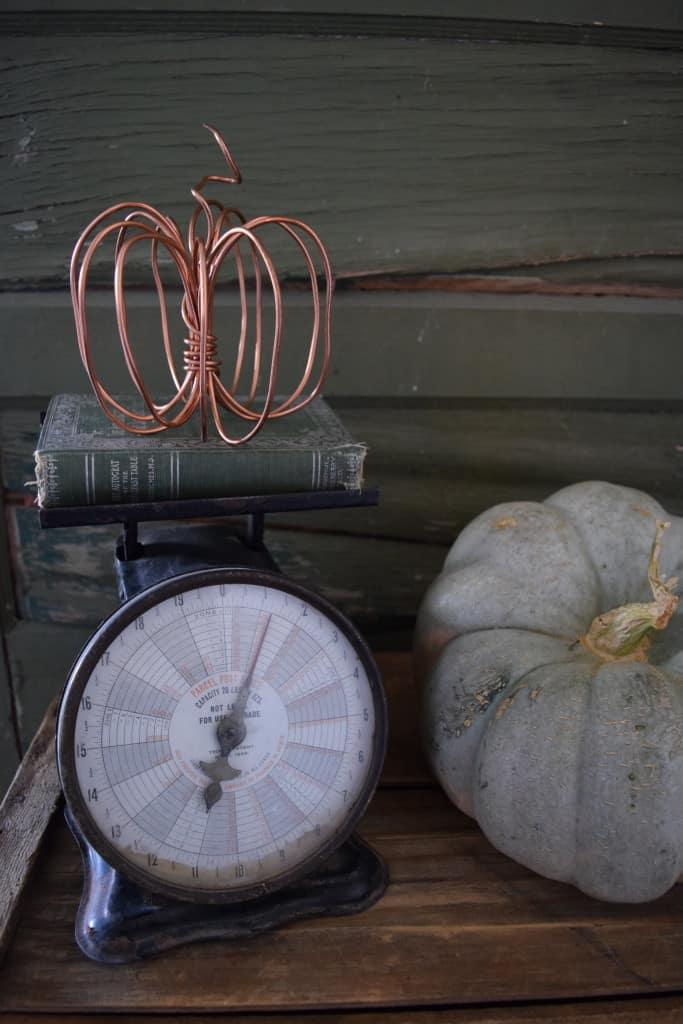 Copper Pumpkins 5