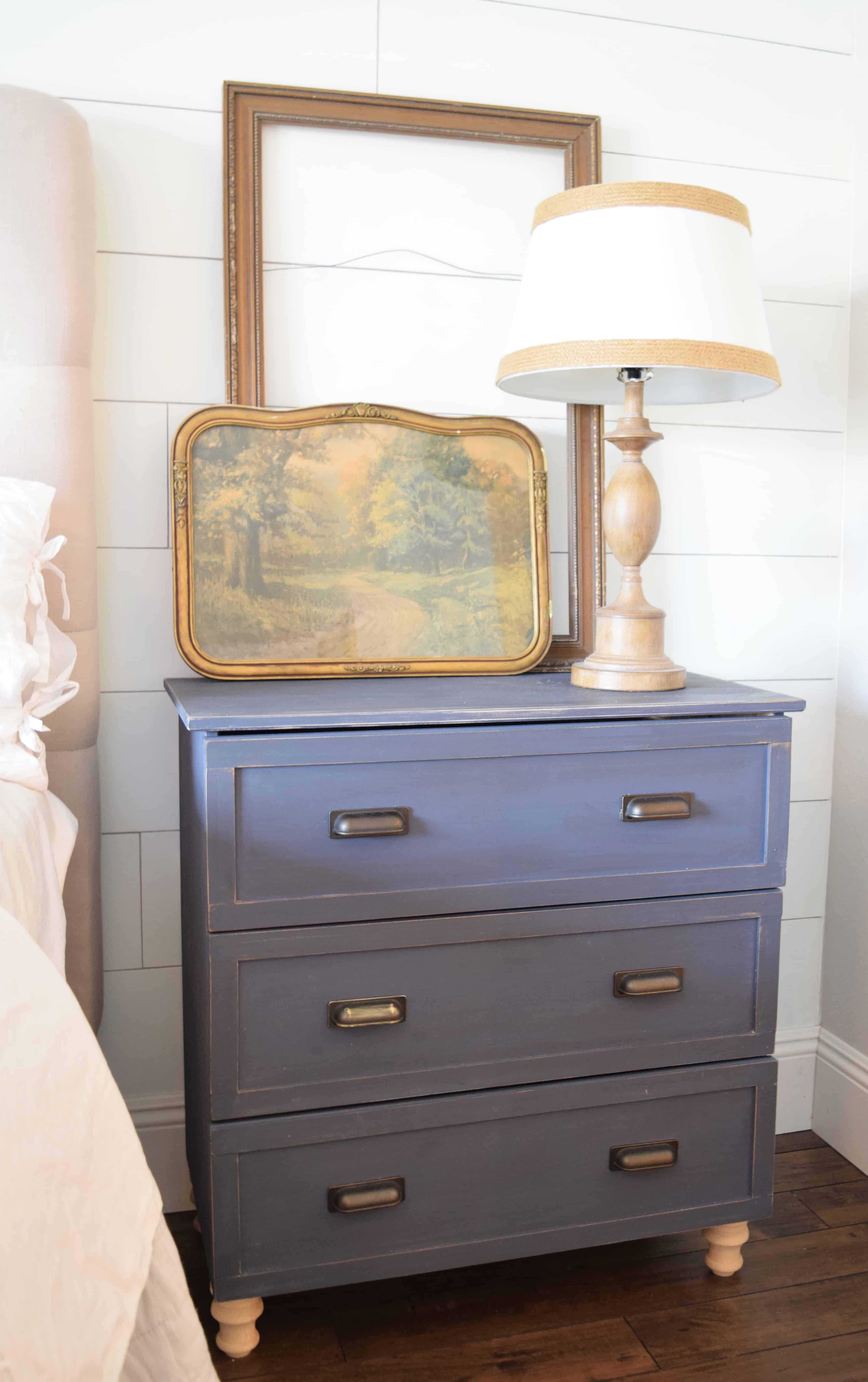 Ikea Tarva Dresser Hack The Collected House