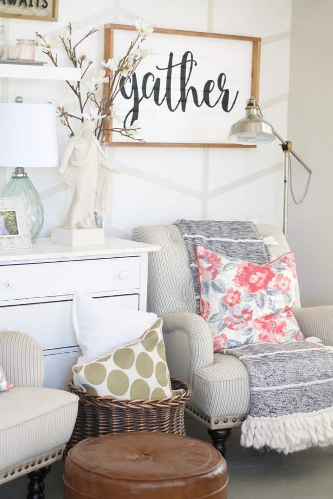 Styled Shelves - 19