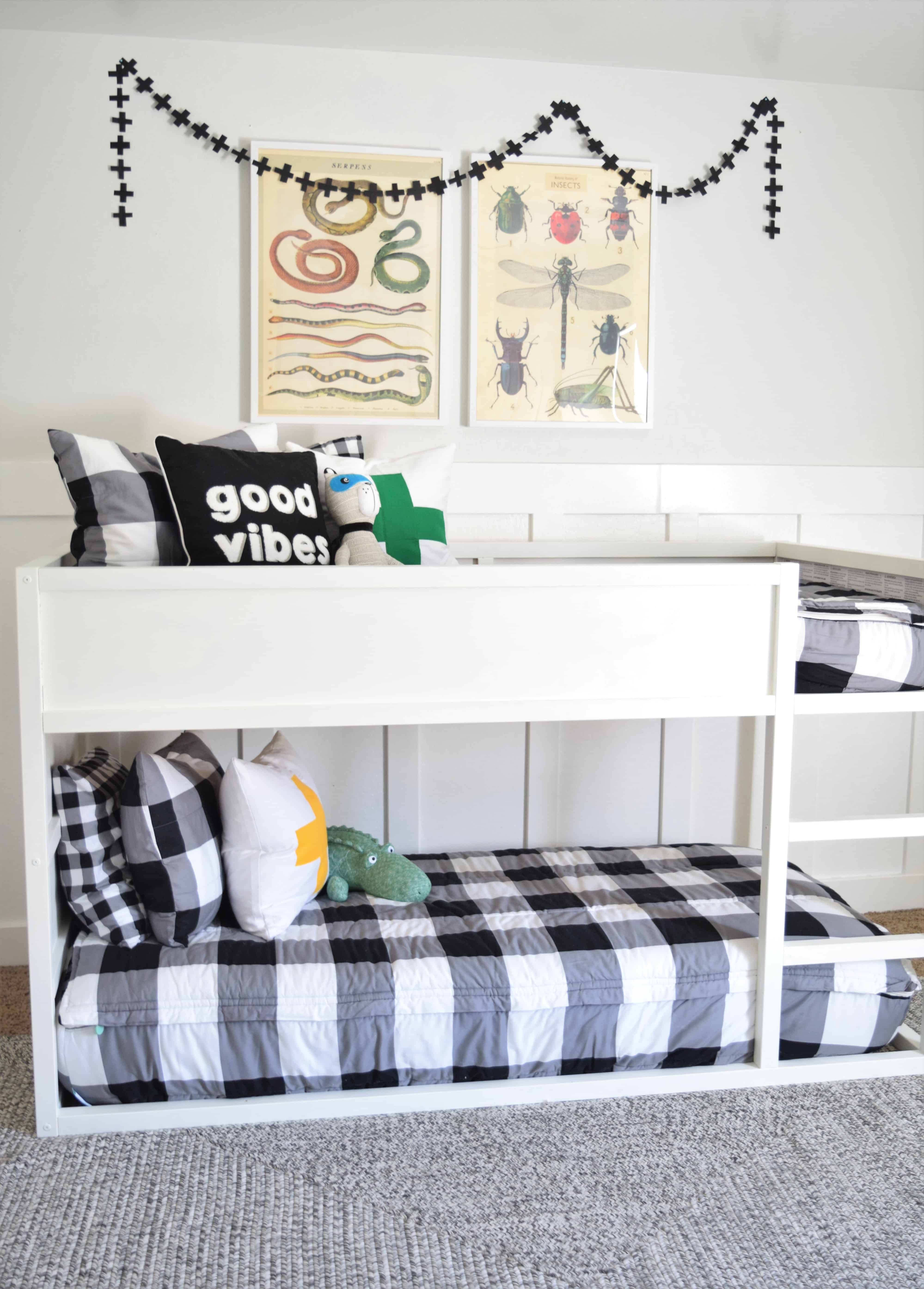 Beddy S The Perfect Bunk Bed Solution The Collected House