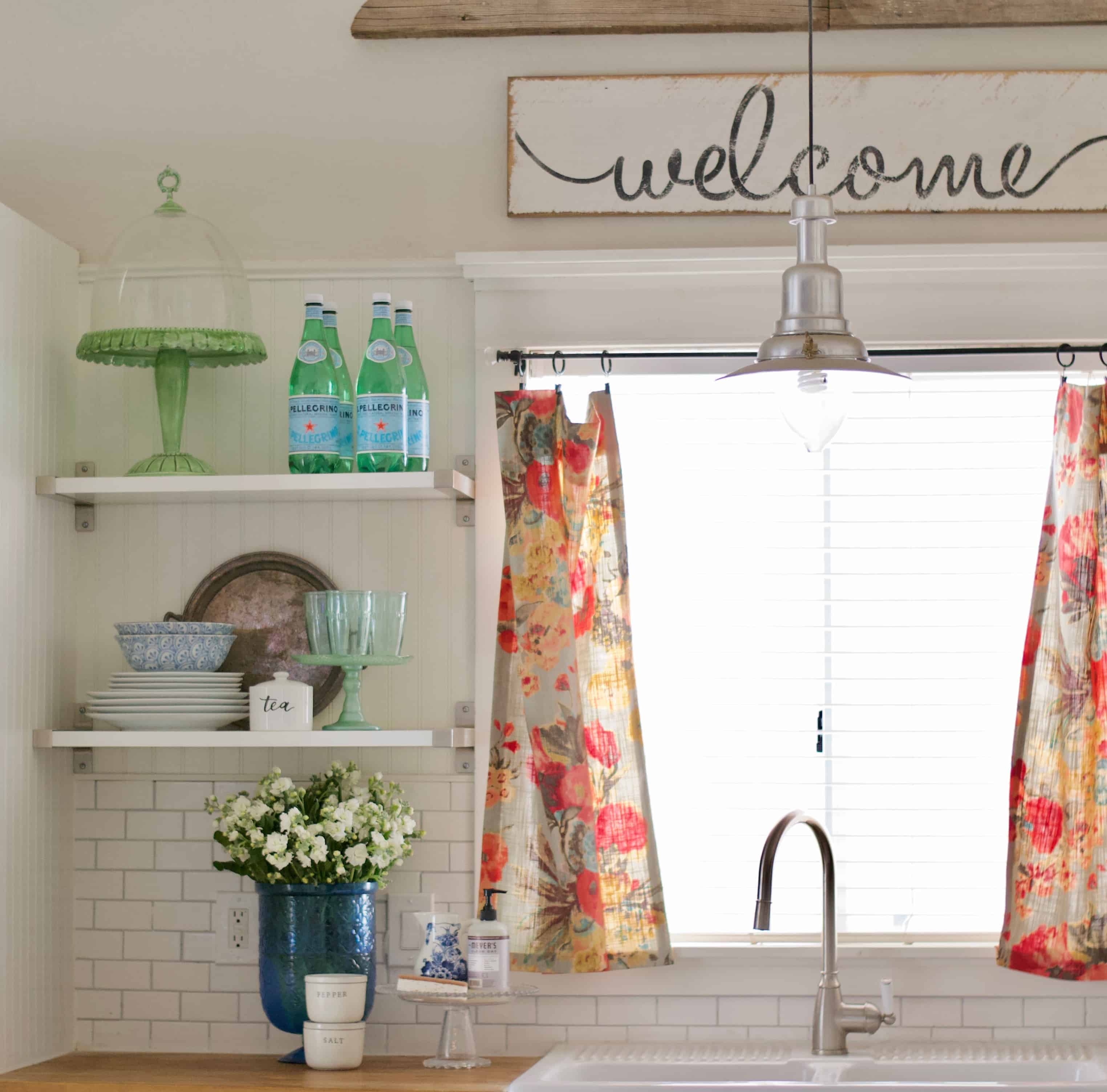 Image of: Diy Craftsman Style Trim The Collected House