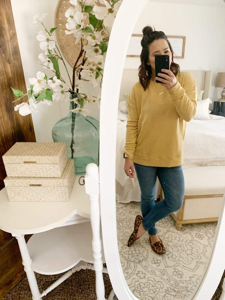 Affordable fall fashion finds.