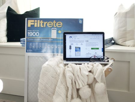 Smart Air Filters from Filtrete.