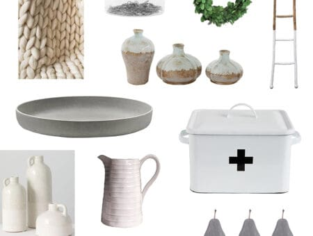 Amazon Home Decor Round up
