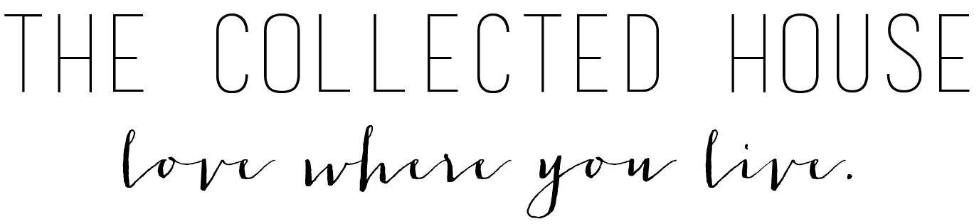 The Collected House logo