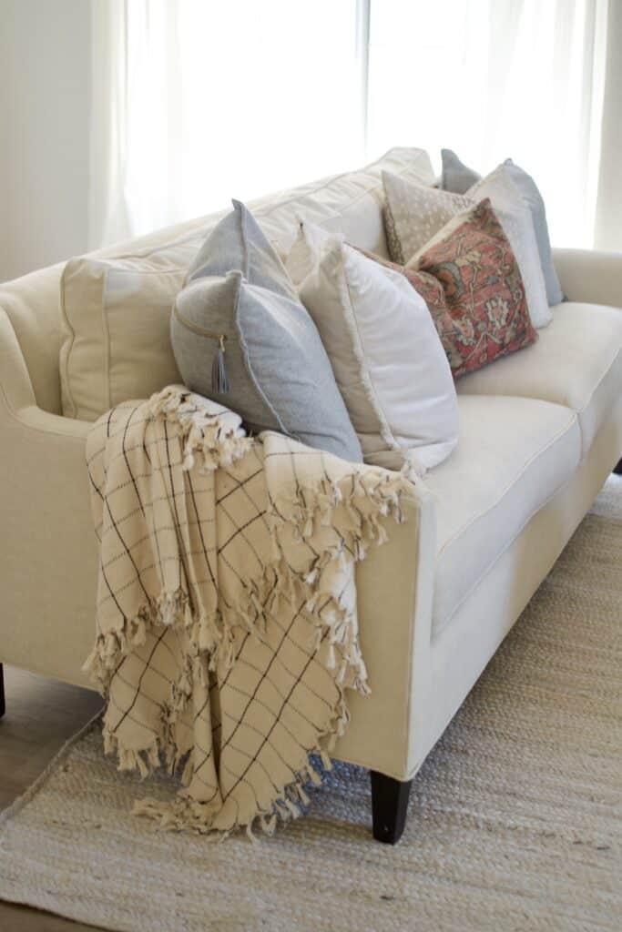 Fall Textiles